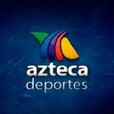 Logo de Azteca Deportes