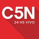 Logo de C5N