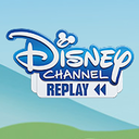 Logo de Disney Channel Replay