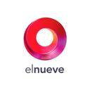 Logo de El Nueve