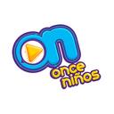 Logo de Once Niños