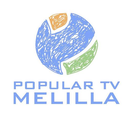Logo de Popular TV (Melilla)