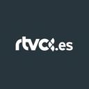 Logo de RTVC (Canarias)