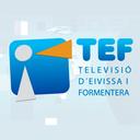 Logo de Televisió d'Eivissa i Formentera