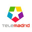 Logo de Telemadrid