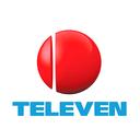 Logo de Televen TV