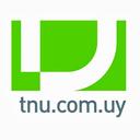 Logo de TNU (Uruguay)