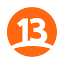 Logo de Canal 13