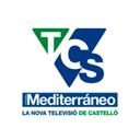 Logo de Televisión Castellón
