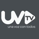 Logo de Una voz con todos