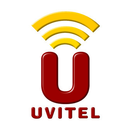 Logo de Uvitel (Utrera)