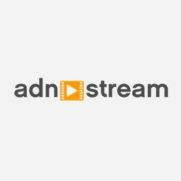 Logo de ADNstream