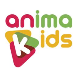 Logo de Anima Kids