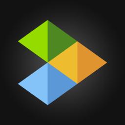 Logo de Atresplayer
