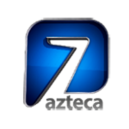 Logo de Azteca 7