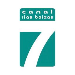 Logo de Canal Rías Baixas