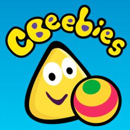 Logo de CBeebies