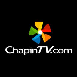 Logo de Chapin TV