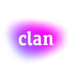 Logo de Clan TVE