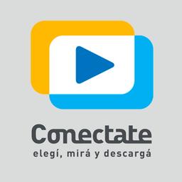 Logo de Conectate