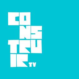 Logo de Construir TV