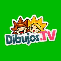Logo de Dibujos TV