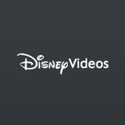 Logo de Disney Latino