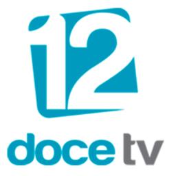 Logo de 12 TV (Alicante)