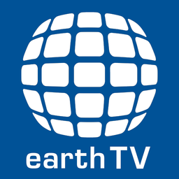Logo de Earth TV