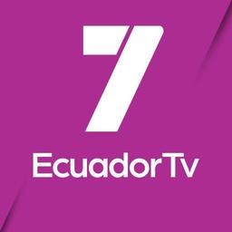 Logo de Ecuador TV