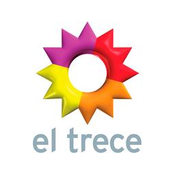 Logo de El Trece