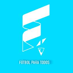 Logo de Fútbol para todos