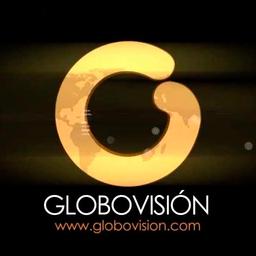 Logo de Globovisión