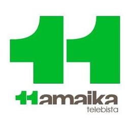 Logo de Hamaika