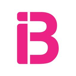 Logo de IB3