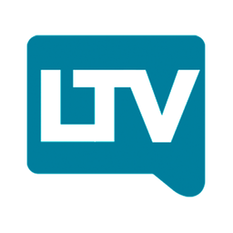 Logo de Levante TV