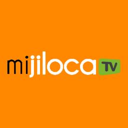 Logo de Mi Jiloca TV (Calamocha)