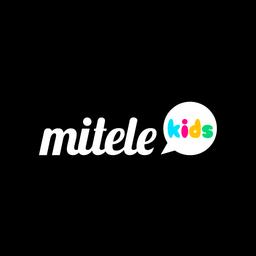 Logo de Mitele Kids