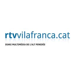 Logo de RTV Vilafranca