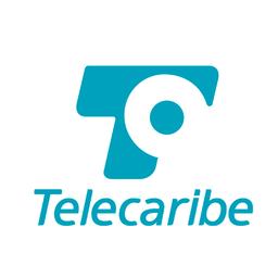 Logo de Telecaribe
