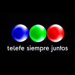 Logo de Telefe