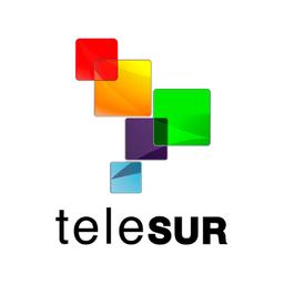 Logo de Telesur