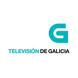 Logo de TVG (Galicia)