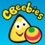 Logo de CBeebies