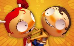 Imagen de Angus & Cheryl en ADNstream