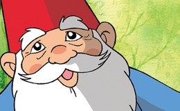 Imagen de David The Gnome en ADNstream