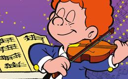Imagen de Mozart en ADNstream