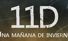 Imagen de 11D UNA MAÑANA DE INVIERNO en Aragón TV