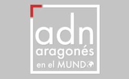 Imagen de ADN ARAGONÉS EN EL MUNDO en Aragón TV