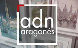 Imagen de ADN Aragonés en Aragón TV